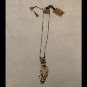 Molly bracken necklace